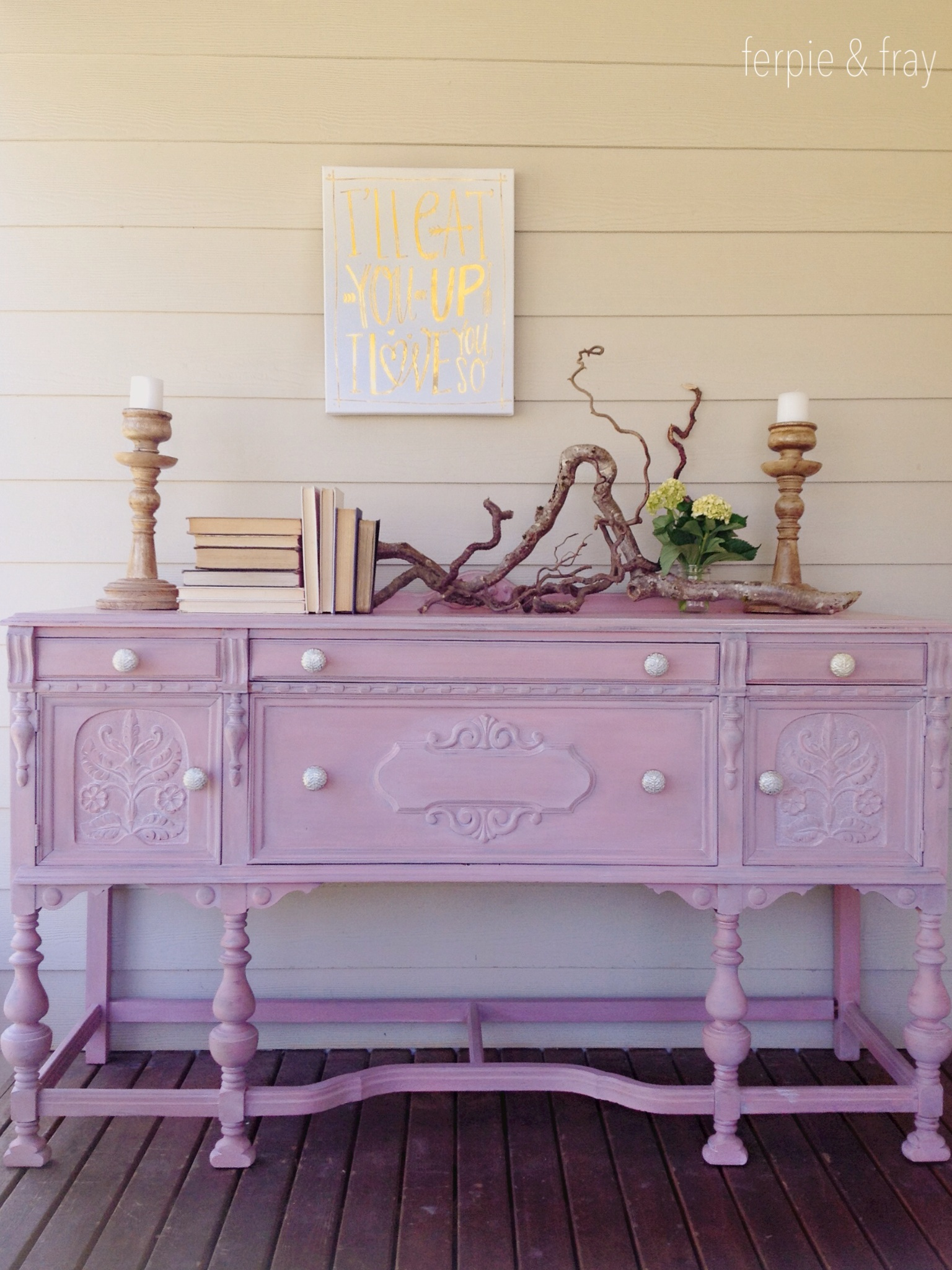 Bedroom Furniture Raleigh Nc 1000 Images About Purple Painted Furniture On Pinterest